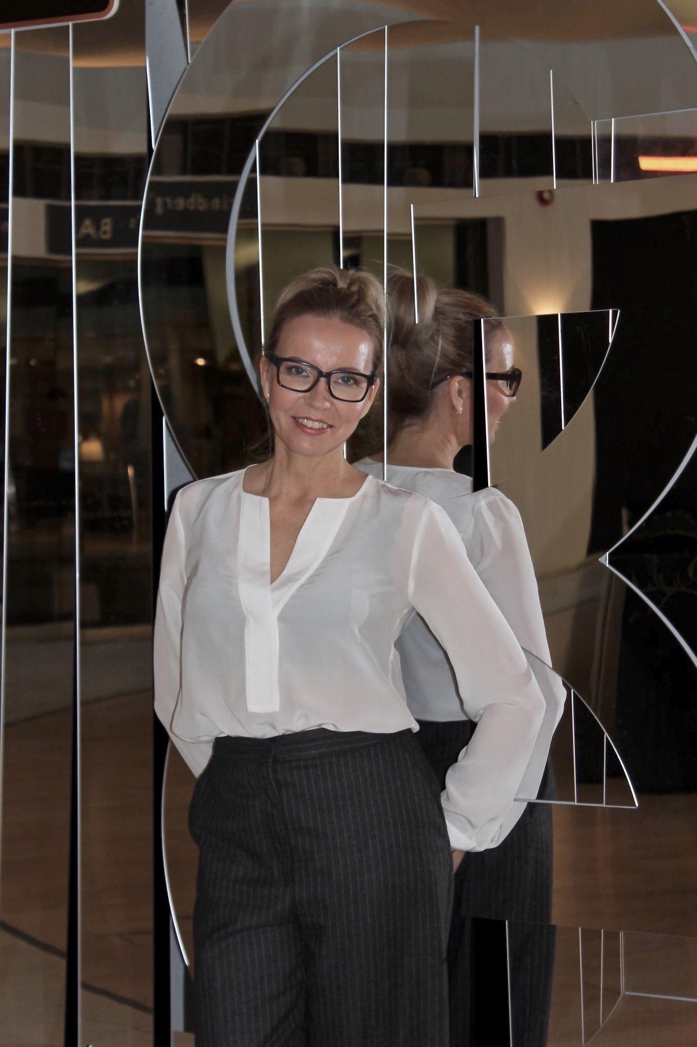 Business look by Business Woman Helsinki