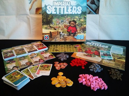 011 - Imperial Settlers Contents