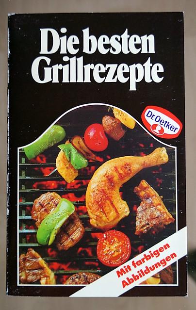 Die besten Grillrezepte
