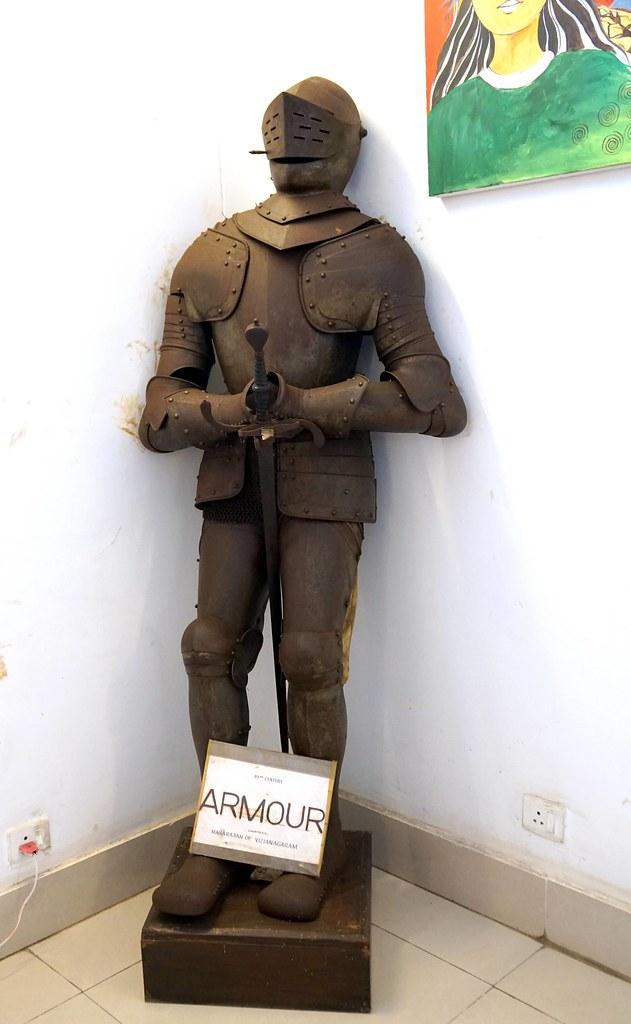 vishaka museum - Visakhapatnam - India-013