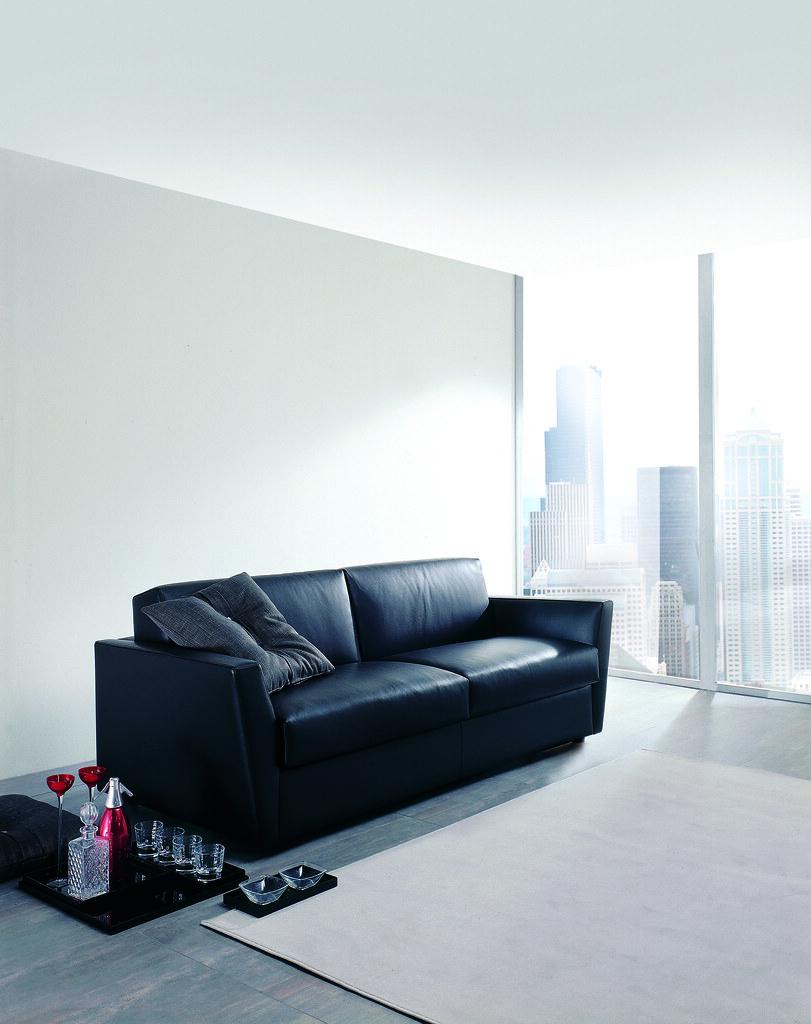 Schlafcouch design  Pol74 Design Schlafsofa | Platzsparrende Sofas mit Bettfunkt… | Flickr