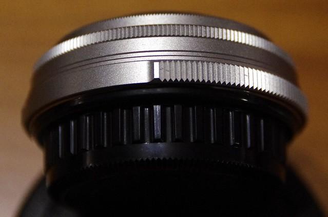 Vends mon 40mm DA Limited Silver ( version 1) à 300€ 18936576935_b011722b18_z