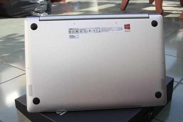 [Unbox] Asus Zenbook Pro UX501J: thiết kế cao cấp và đẹp - 77803