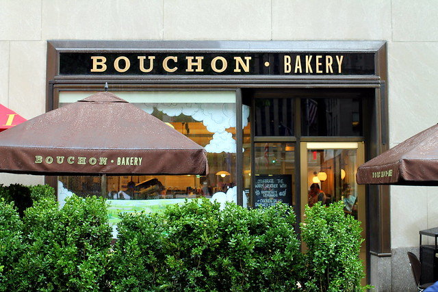 Bouchon Bakery New York (1)