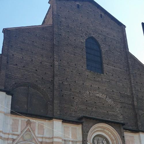 #SanPetronio #Bologna
