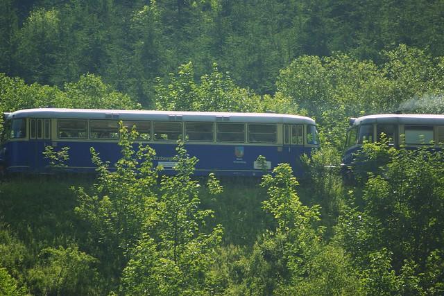 [185/365] Es geht bergauf | Erzbergbahn