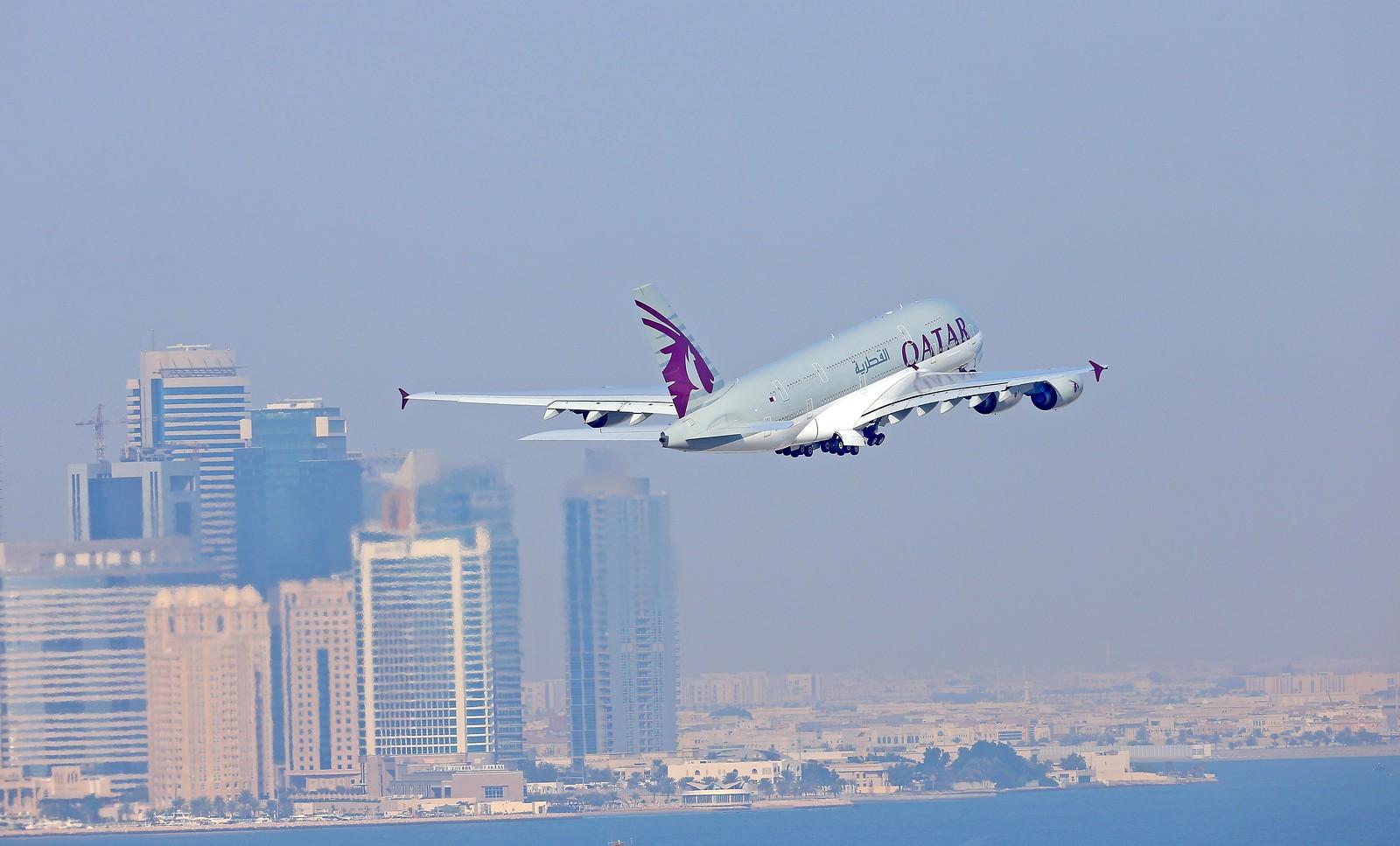 Qatar Airways Year in Review 2016 | Flickr