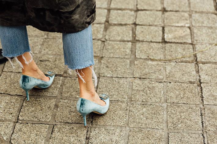 street style paris fashion week oufit accessories fashion trend12