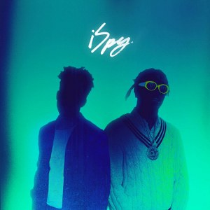 KYLE – iSpy (feat. Lil Yachty)