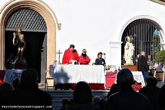 Festividad de los Santos Mártires