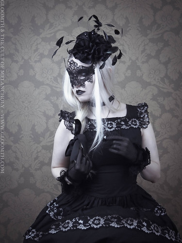 gothic clothing handmade in toronto canada