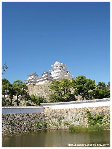 Himeji castle #04