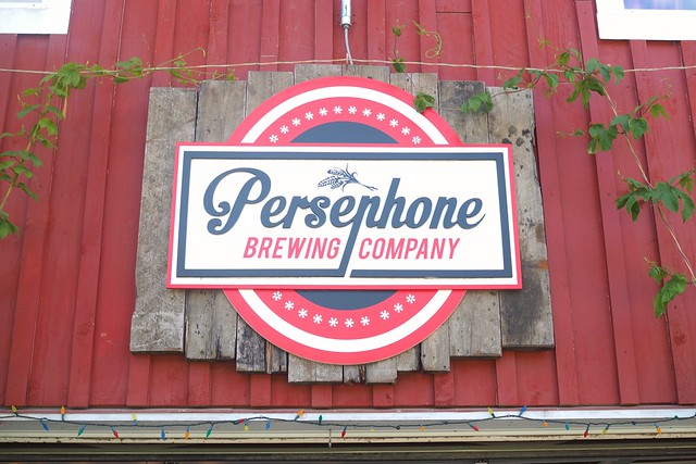 Persephone Brewing | Gibsons, BC