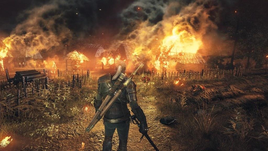 Trải nghiệm The Witcher 3 với card đồ họa GeForce GTX 960 - 79684