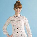 ROSA SHIRT + DRESS