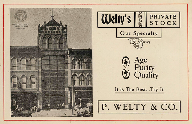 P. Welty & Co.