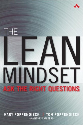 The Lean Mindset