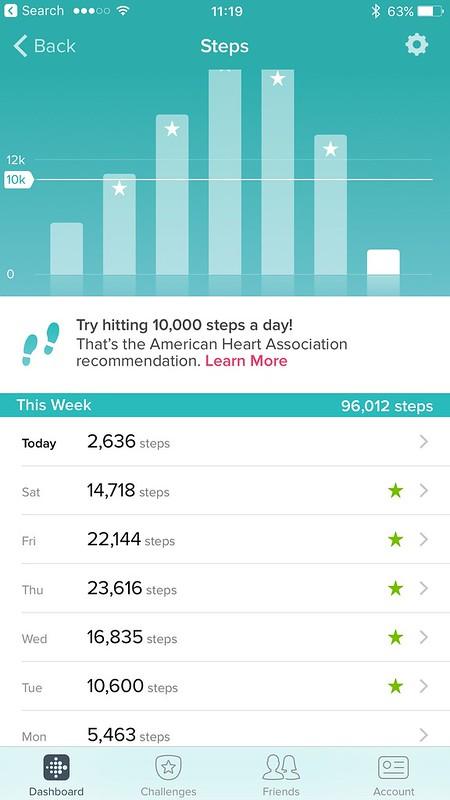 #ces2017 steps