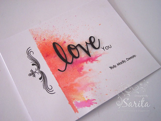 Valentine's card 1b