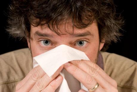 Obat Sinusitis Semprot