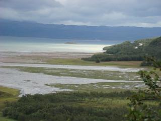 Porsangen fjord 3