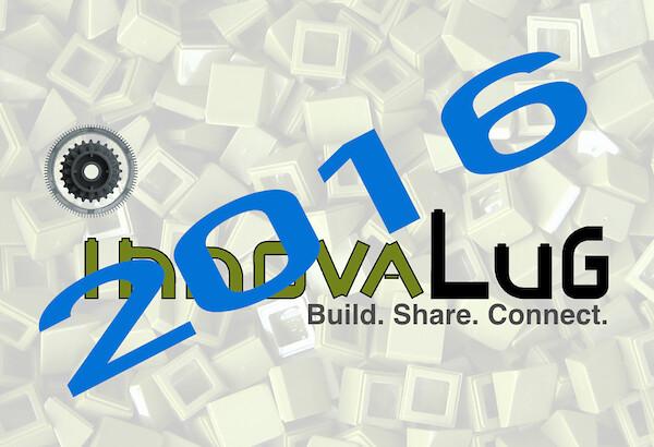 InnovaLUG 2016 Highlights