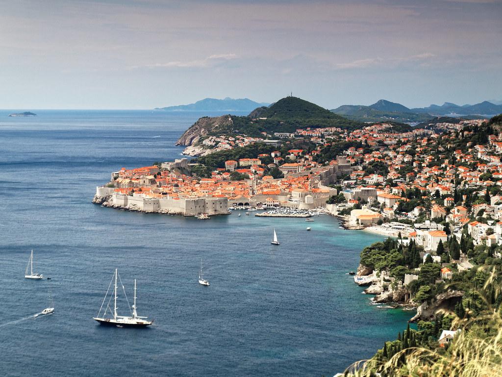 2016.08 - Dubrovnik, Croatia
