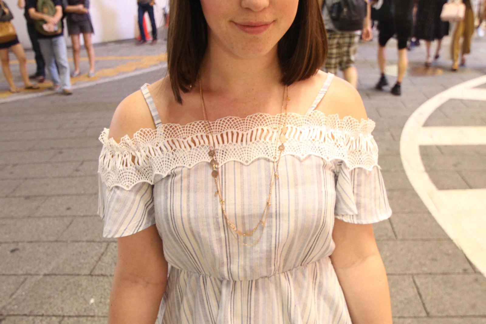 Fashion blogger UK Tokyo travel