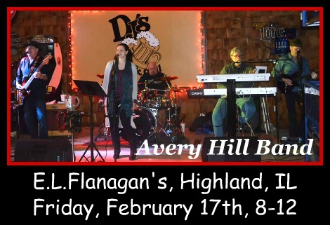 Avery Hill Band 2-17-17
