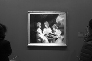 Friday Nights at the De Young Museum - National Galleries of Scotland Waldegrave Sir Joshua Reynolds
