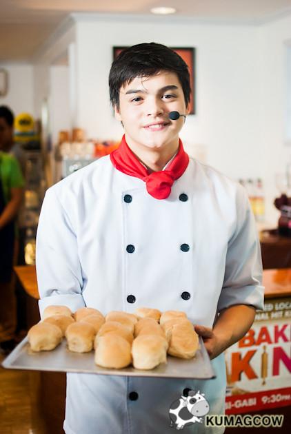 Baker King Mark Neumann