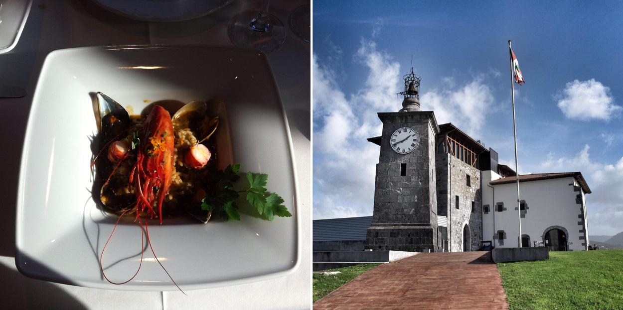 portuondo_gastronomia_torre madariaga_costa vasca_turismo y patrimonio