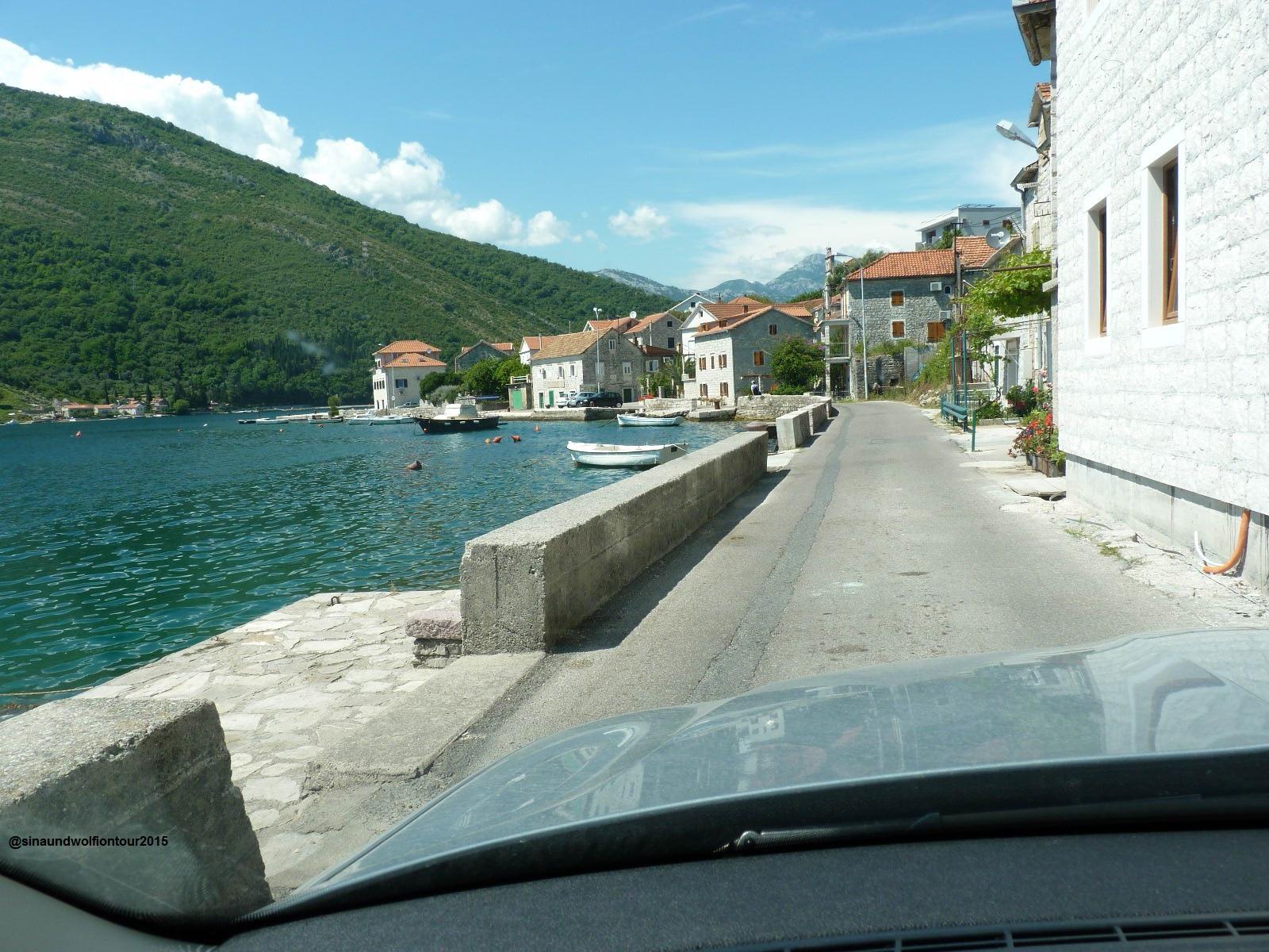 Bucht von Kotor (2)