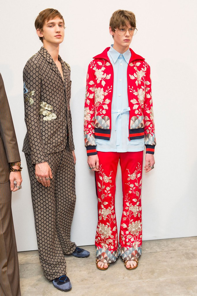 SS16 Milan Gucci216_Eugen Ivanov, Charlie Smith(fashionising.com)