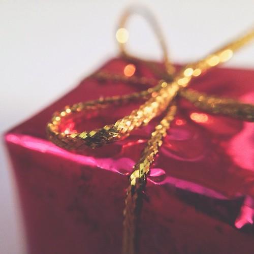 June 26 - Gift