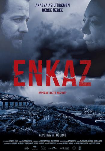 Enkaz (2017)