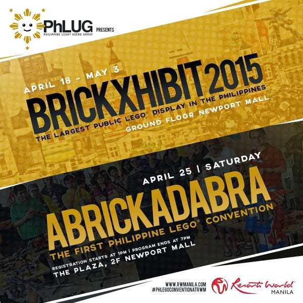 Event Recap:  Brickxhibit and Abrickadabra PHLUG Manila Philippines 18055391154_ca96325425_z