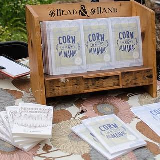 Corn Belt Almanac