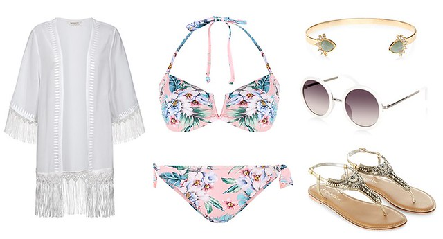 Monsoon Beachwear- Summer Travel Bucket List