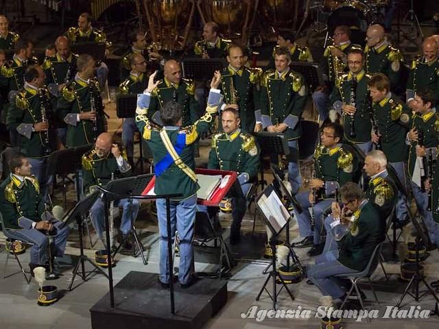 Concerto Banda GdF