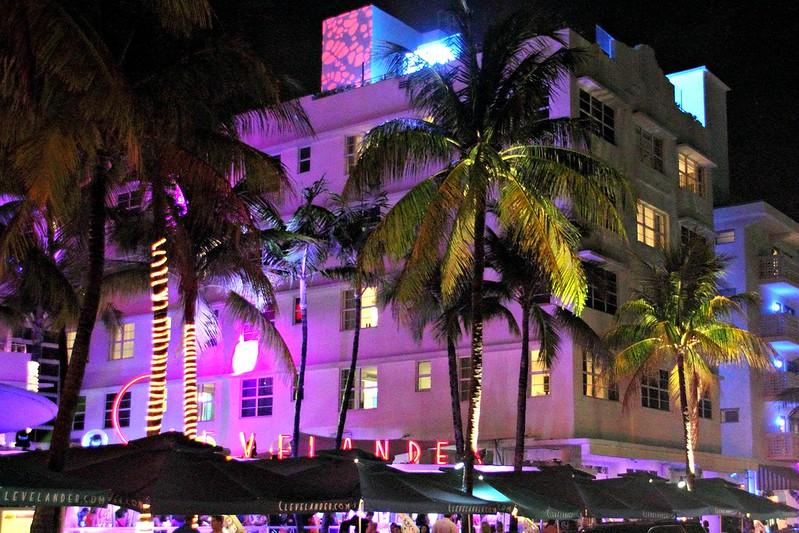 Clevelander, Miami Beach