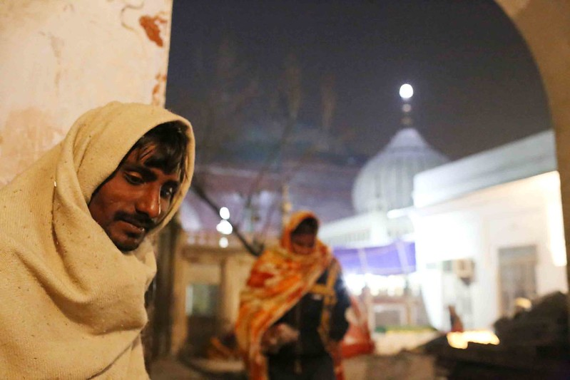 Mission Delhi – Ibrar Ahmad, Hazrat Nizamuddin's Sufi Shrine