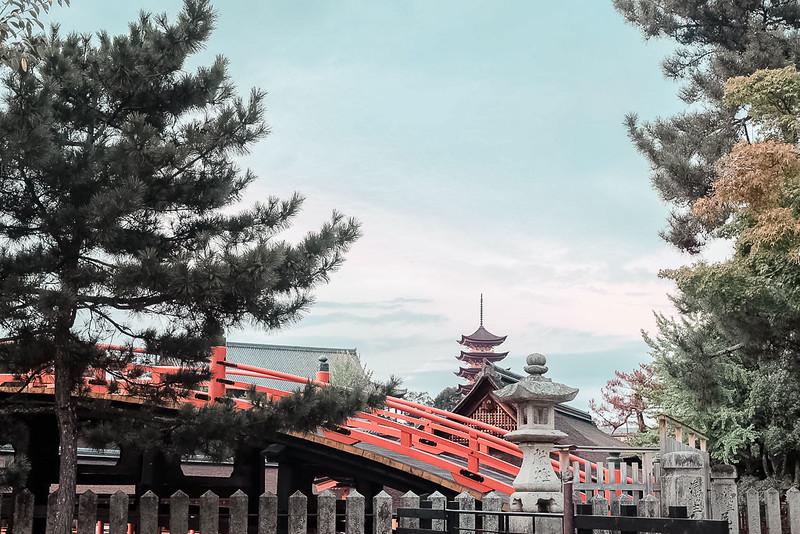miyjima, hiroshima travel guide