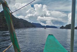 Coron - Coron island hopping