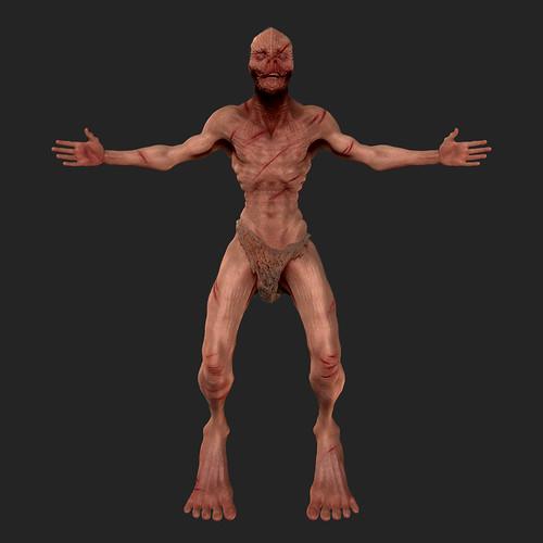 Decimari Figure - 01