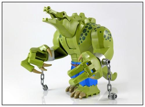 Killer Croc (70907) 04