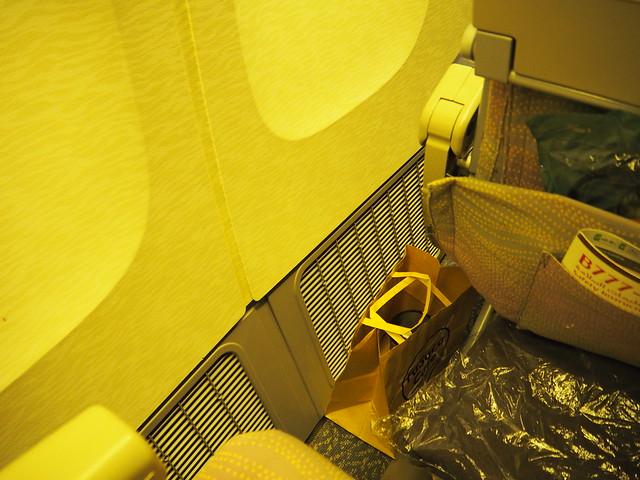 P1180009 エミレーツ航空 ドバイ アブダビ 旅行 Dubai emirates ひめごと
