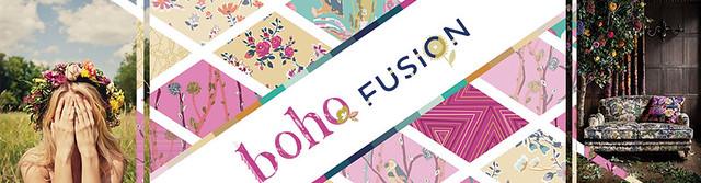 Boho Fusion Banner
