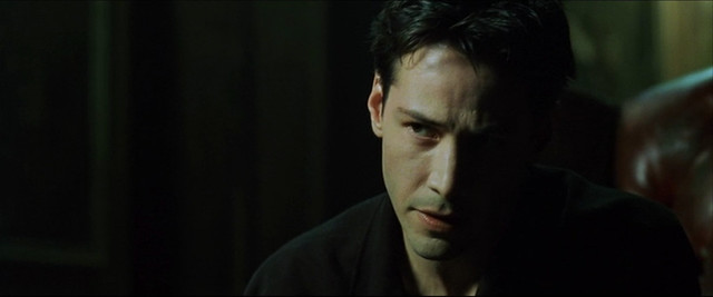 Matrix -11