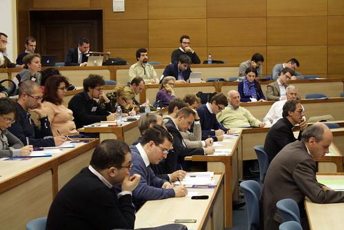 Seminario permanente della Scuola SISRI (A.A. 2016-2017)